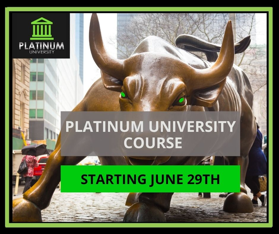 property training university course